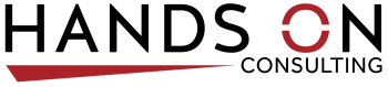 Hands On Consulting Logo